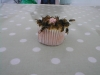 Wasps around a Fairy Cake