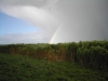 Rainbow on Mendip