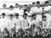 Clevedon Senior XI