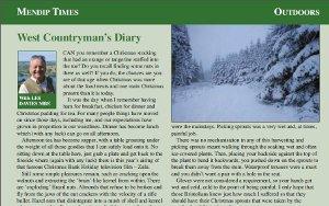 Mendip Times December 2014