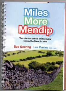 Miles More Mendip cover